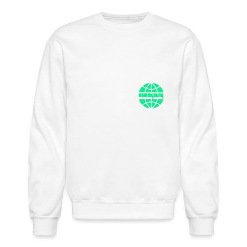 Sammysung Men's Crewneck - Crewneck Sweatshirt