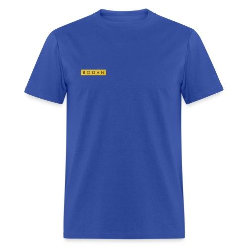 Chief Bogan (Men's T-Shirt) - Men's T-Shirt