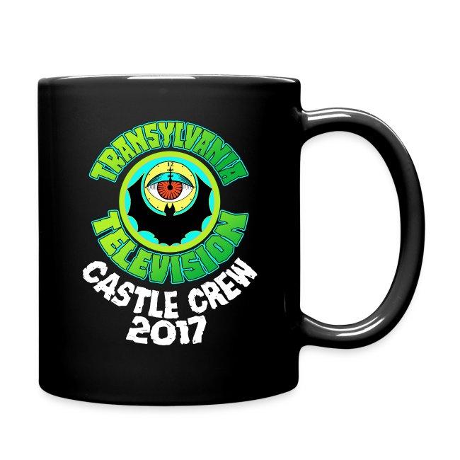 Castle Crew Mug