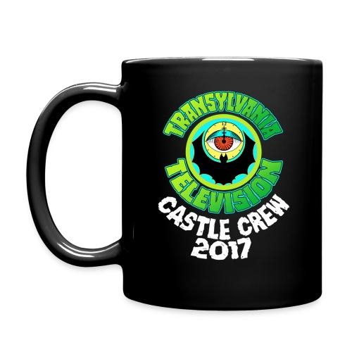 Castle Crew Mug - Full Color Mug