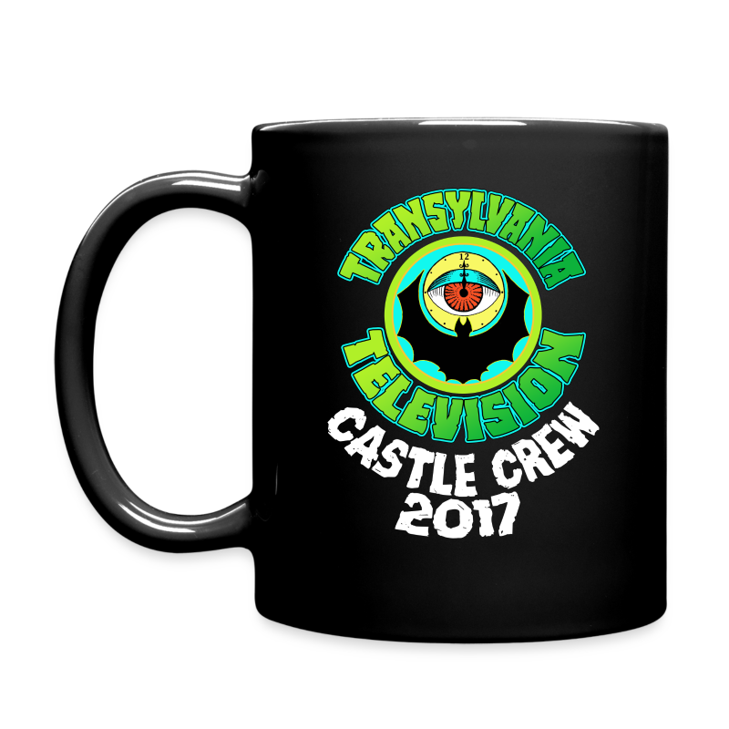 Castle Crew Mug - Full Color Mug
