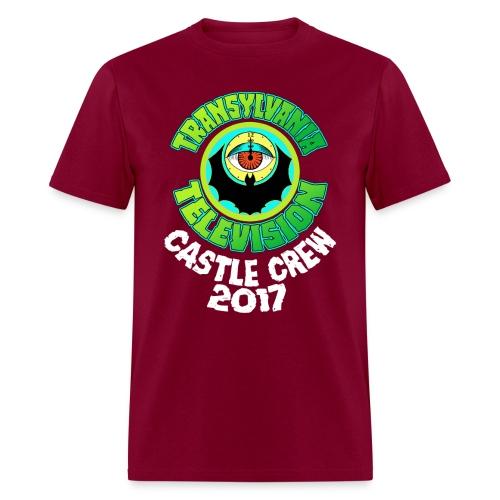 Men's 2017 Crew Shirt - Men's T-Shirt