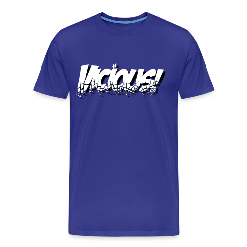 Crushed It - Men's Premium T-Shirt