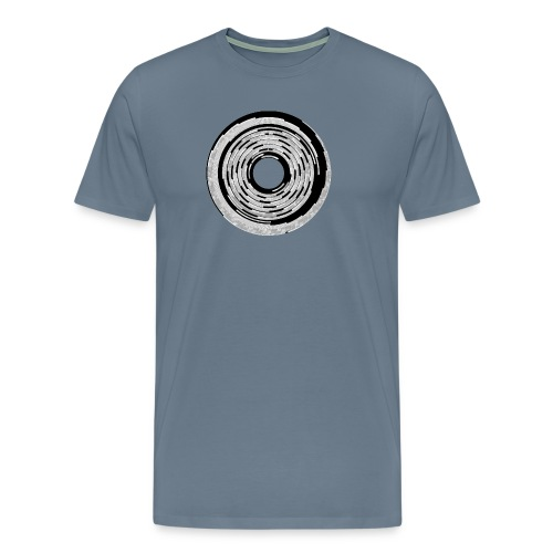 Choplifter - Men's Premium T-Shirt