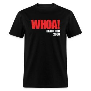 WHOA! - Men's T-Shirt