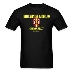 78th Engineer Battalion ~ 351