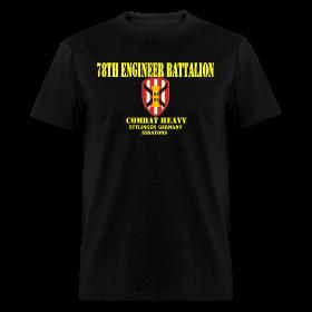 78th Engineer Battalion ~ 351