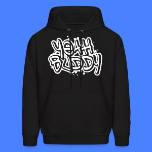 Yeah Buddy Hoodies - stayflyclothing.com - Men's Hoodie