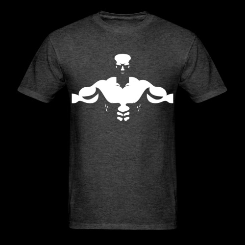 I AM POWER! Ultra-Premium Tee - Men's T-Shirt