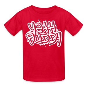 Yeah Buddy Kids' Shirts - stayflyclothing.com - Kids' T-Shirt