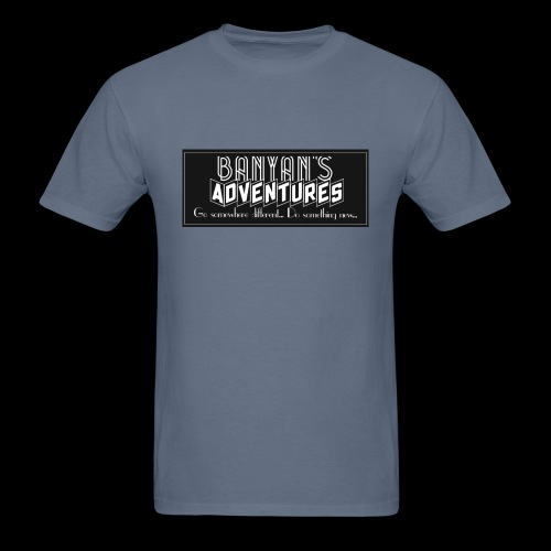 Men's Shirt (Classic Logo) - Men's T-Shirt