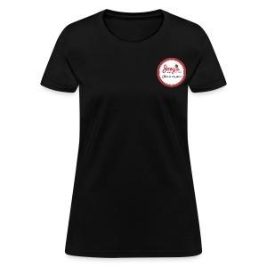 Jammin' Womens' T Shirt - Women's T-Shirt