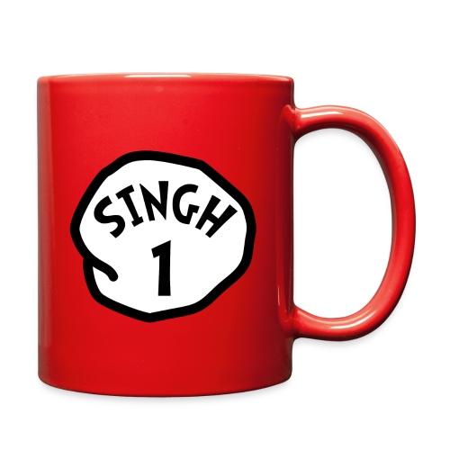 Singh Thing Mug - Full Color Mug