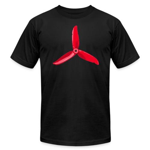Red Prop (dark shirts) - Men's  Jersey T-Shirt