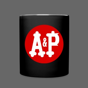A & P  - Full Color Mug