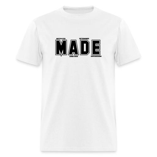 M.A.DE t-shirt  - Men's T-Shirt