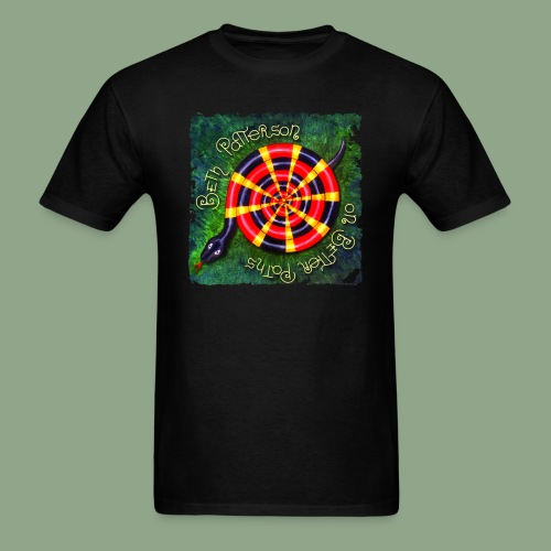 Beth Patterson - On Better Paths T-Shirt (men's) - Men's T-Shirt