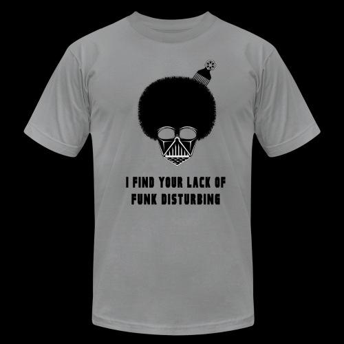 Darth Funk Tee - Men's Fine Jersey T-Shirt