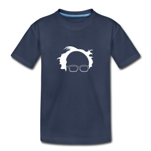 * Bernie : Revolution *  - Kids' Premium T-Shirt