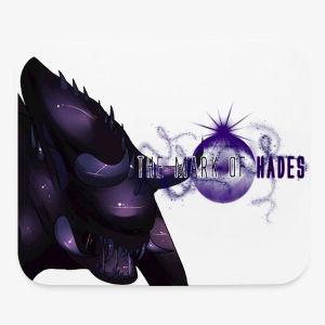 Mark of Hades Cyvix (Snatcher) Mousepad - Mouse pad Horizontal