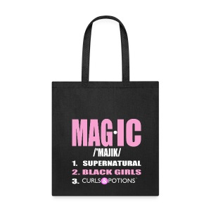 WE ARE MAGIC TOTE - Tote Bag