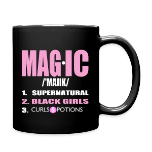 WE ARE MAGIC MUG - Full Color Mug