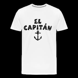 El Capitán Anchor Vintage/Black
