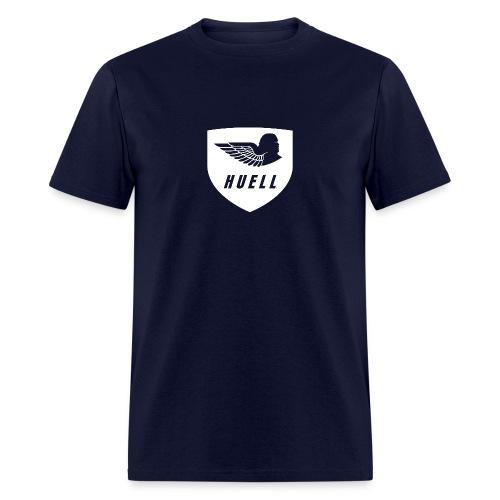 Huell Shield - Men's T-Shirt