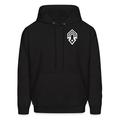 Corbulo Academy Cadet Training dark sweatshirt - Men's Hoodie