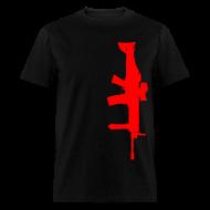 T-Shirts ~ Men's T-Shirt ~ SCAR T-Shirt