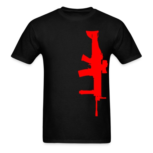 SCAR T-Shirt - Men's T-Shirt