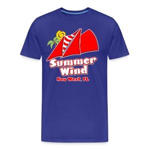 Key West T - Men's Premium T-Shirt