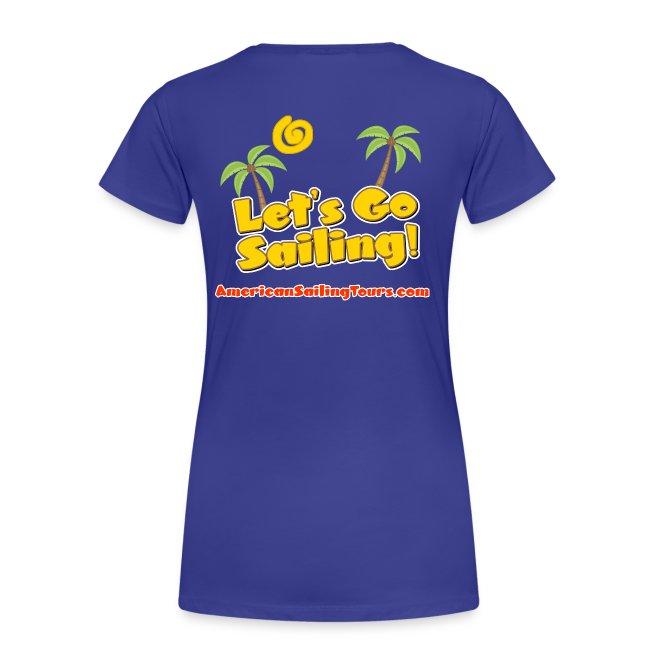 Key West Ladies T