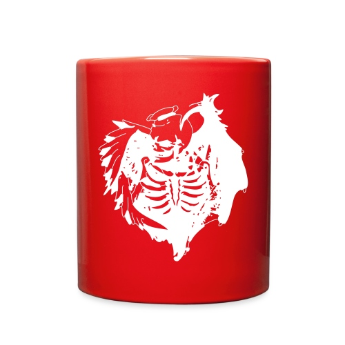 Archangel Coffee Cup - Full Color Mug