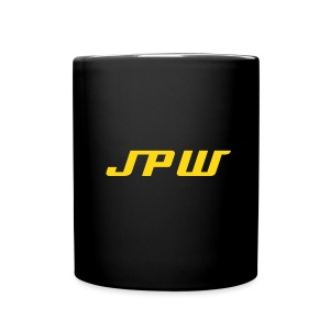 JPW Coffee Cup - Full Color Mug