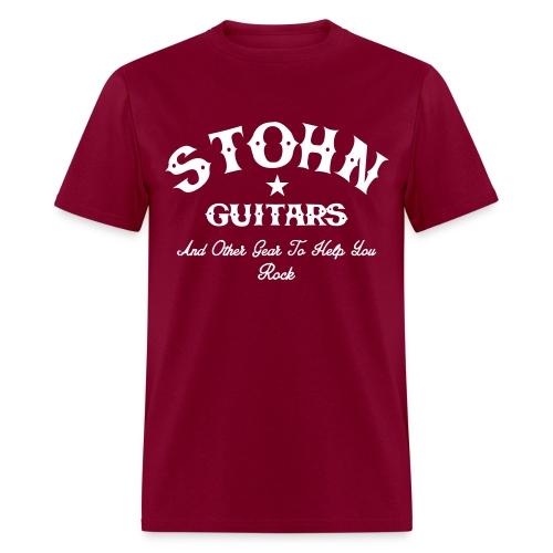 Stohn Rocker 2 Basic Tee  - Men's T-Shirt