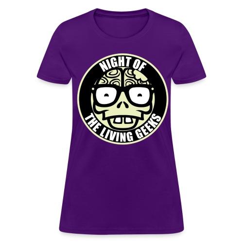 Round Logo - Women's T-Shirt