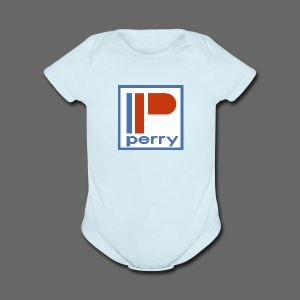 Perry Drugs - Short Sleeve Baby Bodysuit