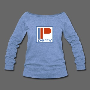 Perry Drugs - Women's Wideneck Sweatshirt