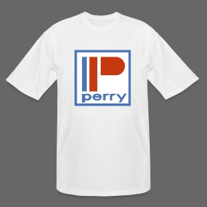 Perry Drugs - Men's Tall T-Shirt