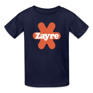 Zayre Department Store - Kids' T-Shirt