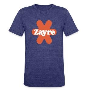 Zayre Department Store - Unisex Tri-Blend T-Shirt