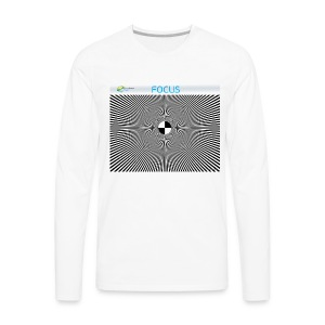 BroadcastBrazil005 - Men's Premium Long Sleeve T-Shirt