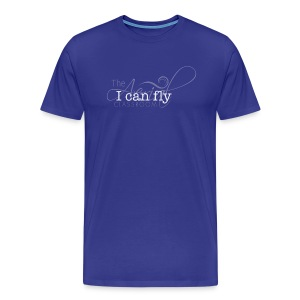 I can fly t-shirt - Men's Premium T-Shirt
