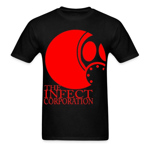 OG INFECT CORP SHIRT - Men's T-Shirt