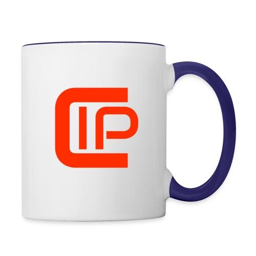 ConmanIsPro Mug - Contrast Coffee Mug