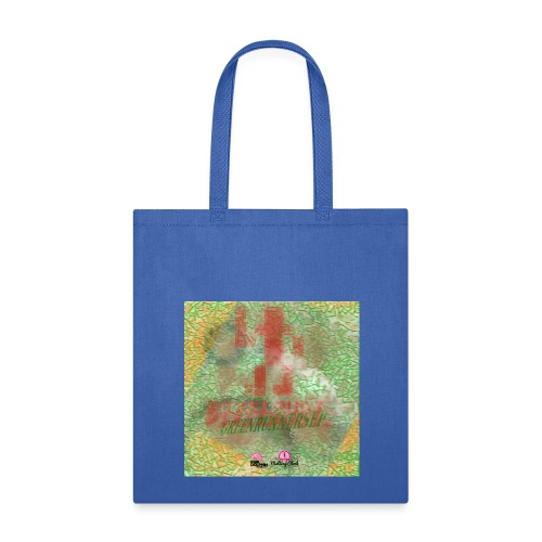 GreenRunners/Red Light Bird EPs Tote Bag - Tote Bag