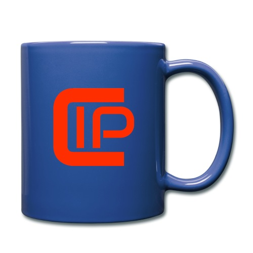 ConmanIsPro Mug (Full Color) - Full Color Mug