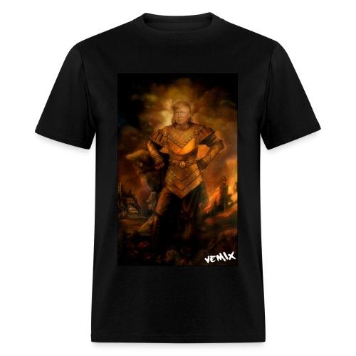 TYRANT - Men's T-Shirt