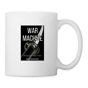War Machine Coffee Mug - Coffee/Tea Mug